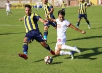 TFF 2. Lig Açıklaması Tokatspor Açıklaması 0 - Tarsus İdman Yurdu Açıklaması 2