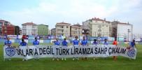 TUZLASPOR - TFF 2. Lig Açıklaması Tuzlaspor Açıklaması 2 - Fatih Karagümrük Açıklaması 0