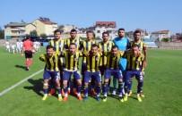 KARAKAYA - TFF 3. Lig Açıklaması Fatsa Belediyespor  Açıklaması 1 - Bayburtspor İl Özel İdare Gençlik Ve Spor  Açıklaması 1