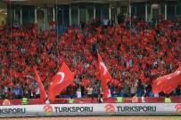 ŞENOL GÜNEŞ - TFF'den Trabzon'a Teşekkür