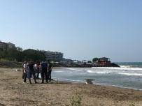 Tıp Fakültesi Öğrencisi Denizde Kayboldu