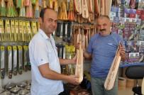 MÜZİK ALETİ - Trabzon Kemençesine İlgi