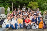 YEŞIL ÇAY - Türk-Japon Öğrencilerin Tasarım Dokunuşu