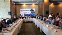 ORTAK AKIL - Türkiye Kent Konseyleri Birliği Ünye Bölge Toplantısı Yapıldı