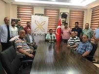 Un Sanayicileri Açıklaması 'Türkiye'de Un Kıtlığı Yok'
