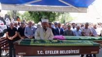 MURAT BAYBATUR - Uşak'taki Trafik Kazası