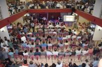 AVCILAR BELEDİYESİ - Yeşilkent'te İmar Toplantısına Büyük Katılım