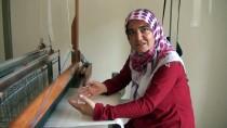 ORMANA - Yöresel Dokumacılığı Yaşatmaya Çalışıyorlar