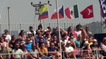TURİZM BAKANLIĞI - 2018 Dünya Kiteboard Şampiyonası