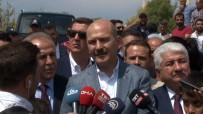 '245 Bin 300 Suriyeli Kardeşimiz Geri Döndü'