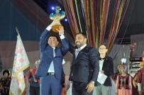 AVCILIK - 4. Dünya Göçebe Oyunları Türkiye'de Düzenlenecek