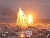 CENEVRE - ABD Suriye'yi vurdu