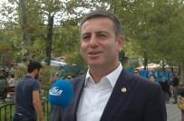 SANAYI VE TICARET ODASı - AK Partili Aydın'dan Beypazarı'na Övgü