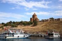 MEDİKAL KURTARMA - Akdamar'daki Ermeni Ayinine Doğru