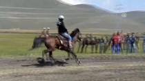 AT YARIŞLARI - Ardahan'ın Adı Atlı Sporlarla Anılacak