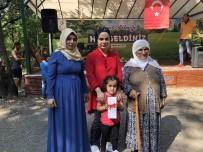 PAİNTBALL - Bağcılar'da 2 Ayda 13 Bin Kişi Piknik Yaptı
