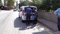 KıRıKKALE ÜNIVERSITESI - Balkonda Oynayan Çocuk Akıma Kapıldı