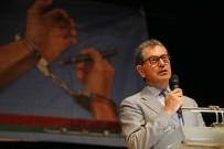 AVRUPA KOMISYONU - Basın Özgürlüğü Ödülü Kadri Gürsel'in Oldu