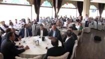 KEÇİÖREN BELEDİYESİ - Başkent'te İhtiyaç Sahiplerine Ücretsiz Berberlik Hizmeti