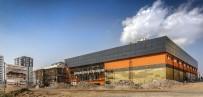 YOGA - Beyazşehir Sosyal Yaşam Merkezi 200 Bin Nüfusa Hizmet Verecek