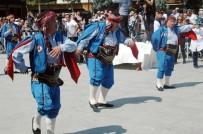 İREM DERİCİ - Beypazarı'ndaki Festivalde Son Gün Coşkusu