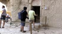 MERYEM ANA - Bin Yıllık Fresklere Özel Koruma