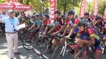 KARADENIZ SAHIL YOLU - Bisiklet Açıklaması 2. Çayeli Kriteryum Yol Yarışı