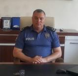 Bolvadin İlçe Emniyet Müdürü Görevine Başladı