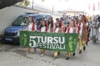YALÇıN YıLMAZ - Bursa'da 5. Gedelek Turşu Festivali