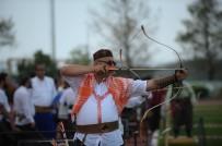 Bursalı Şüca Kemankeş Adına Düzenlenen Turnuvada Sporcular Kıyasıya Yarıştı