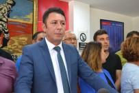 CHP'de İstifa Depremi... CHP Afyonkarahisar İl Başkanı Ve Yönetimi İstifa Etti