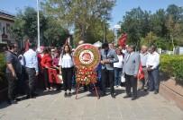 KURULUŞ YILDÖNÜMÜ - CHP'nin 95. Yıl Kuruluş Yıl Dönümü Kutlamaları