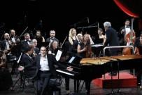SENFONİ ORKESTRASI - Fahir Atakoğlu Film Müzikleriyle Beğeni Topladı