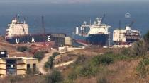 Murat Kurum - Foça'da Denizi Kirleten Gemiye İlişkin Soruşturma