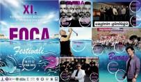 FİLARMONİ ORKESTRASI - Foça Festivali Başlıyor