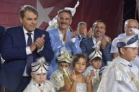 GÜRBÜZ KARAKUŞ - Gemlik'te Festival Coşkusu Devam Ediyor