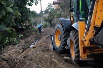 Geyve'nin İki Mahallesine Bol Ve Sağlıklı İçmesuyu Ulaştı