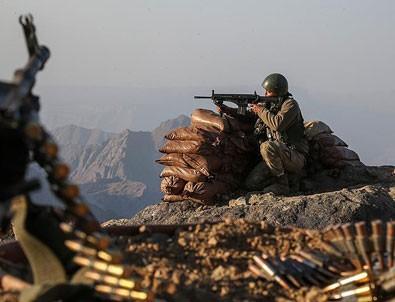 Terörden Arananlar Listesi'nden 68 terörist eksildi