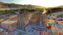 Hasankeyf'te '3'Üncü Taşıma Operasyonu' Yarın Başlayacak