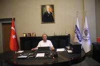 BOLU DAĞı - Highway AVM'nin Yeni Müdürü Göreve Başladı
