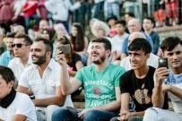 KAHKAHA - İBB 'Kavuklu Kahve' İle Orta Oyununu Tanıtıyor