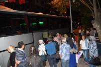 Isparta Belediyesi'nden Çanakkale Gezisi