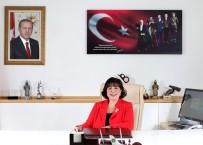 REFERANS - İstanbul Ve Antalya Havalimanları Ağustos'ta Yüksekten Uçtu