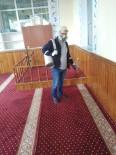 ULU CAMİİ - İzmit Belediyesi'nden Ücretsiz İlaçlama Hizmeti
