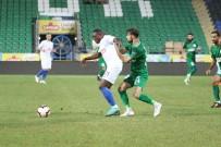 AYKUT DEMİR - Karadeniz Derbisinde 6 Gol Vardı