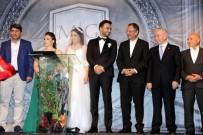 İSMAİL TAMER - Kayserispor Kulübü Başkanı Erol Bedir'in Mutlu Günü