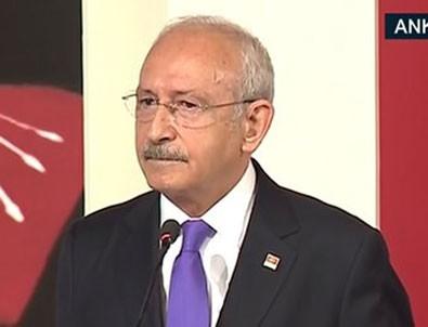 Kılıçdaroğlu: Telekom özelleştirmesi için suç duyurusunda bulunacağız