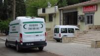 MEHMET CAN - Kilis'te Yangında Ölen Suriyeli Çocuğun Otopsisi Tamamlandı