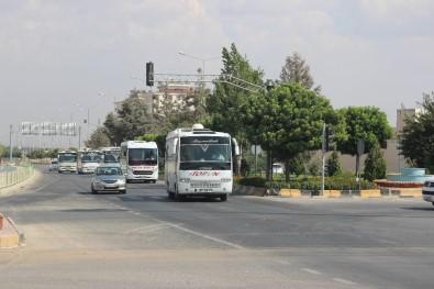 Komandolar İdlib Sınırında