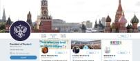 BARACK OBAMA - Kremlin, Trump'a Twitter'dan Tavır Koydu